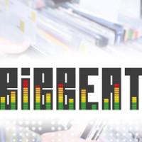 Billede af BibBeats logo