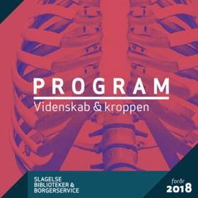 Arrangementsprogram forår 2018