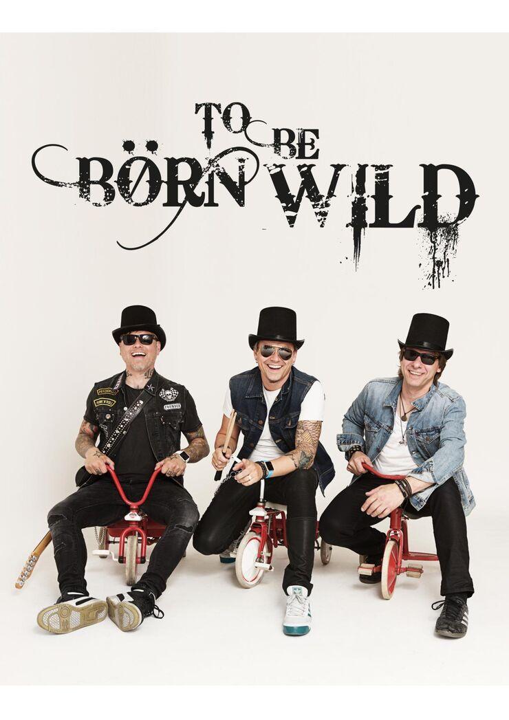 BØRN to be wild