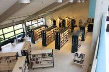 Slagelse bibliotek