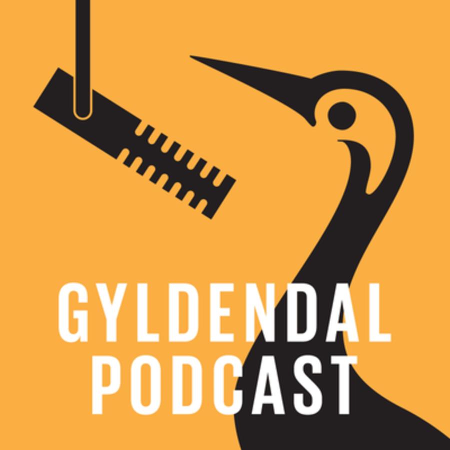 Gyldendal podcast