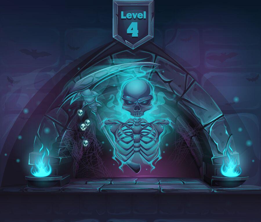 Colourbox: Gaming