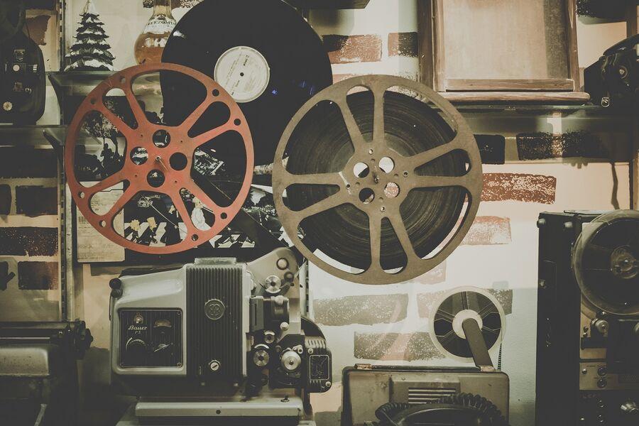 Filmklub DOK