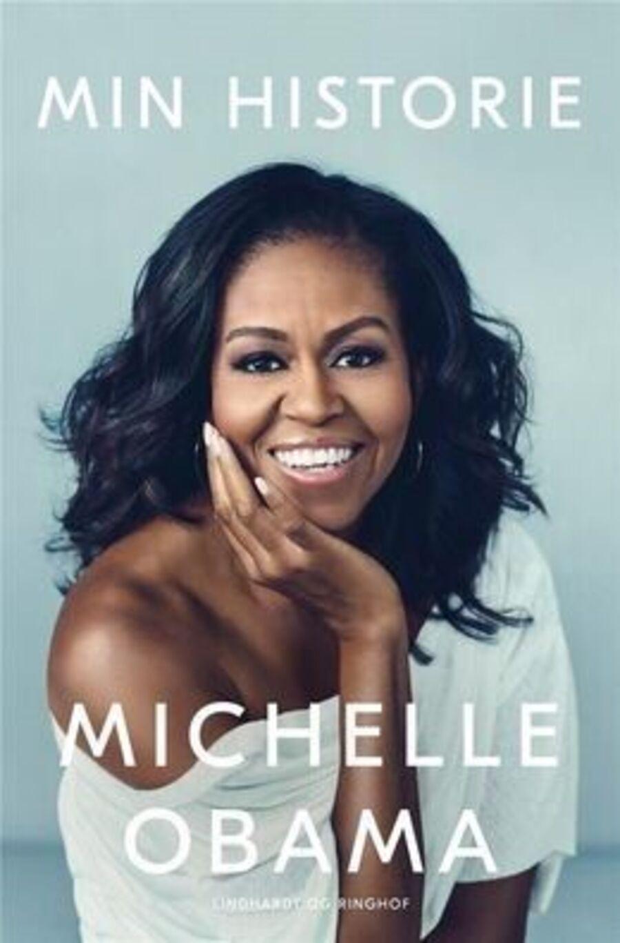 Michelle Obama - Min historie