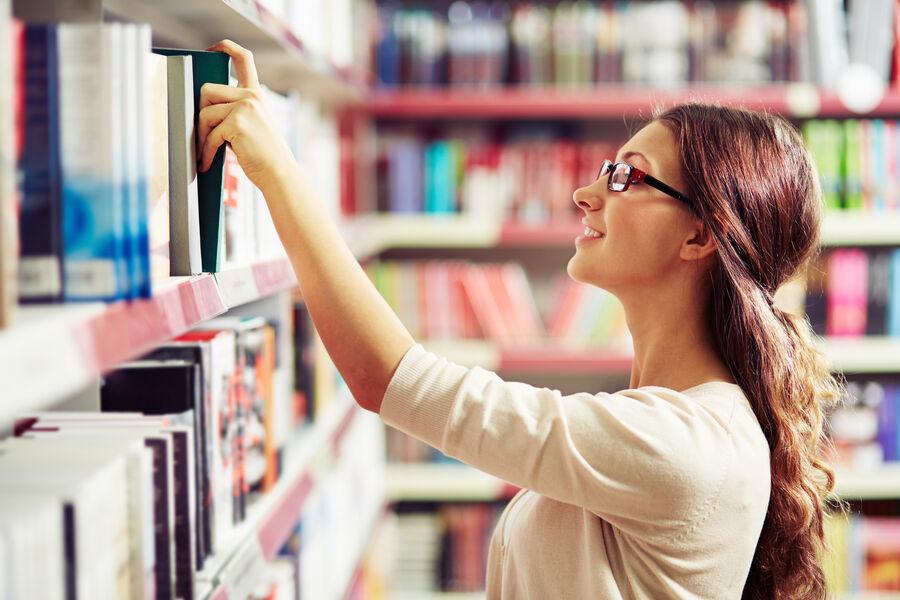 Inspiration til læsning