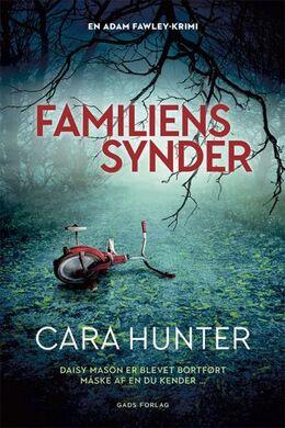 Cara Hunter: Familiens synder