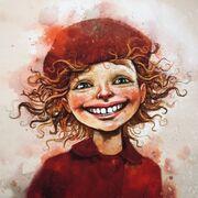 Illustrator: Lisa Aisato