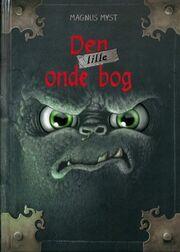 Magnus Myst: Den lille onde bog