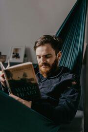 Inspiration til læseklubben